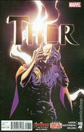 Thor (2014 4th Series) 8A