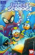 Uncle Scrooge (2015 IDW) 2SUB