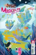 Adventure Time Marceline Gone Adrift (2014 Boom) 5B
