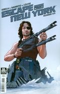 Escape from New York (2014 Boom) 6B