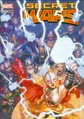 Secret Wars (2015 3rd Series) 2C