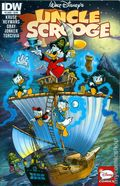 Uncle Scrooge (2015 IDW) 2