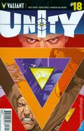 Unity (2013 Valiant) 18A