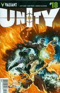 Unity (2013 Valiant) 18B