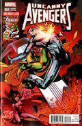 Uncanny Avengers (2014 Marvel) 2nd Series 4B