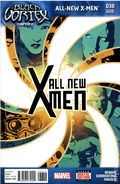 All New X-Men (2012) 38C