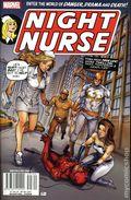 Night Nurse (2015 Marvel) 1