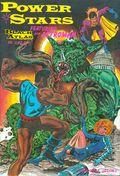 Power Stars (1985 Madison Comics) 1