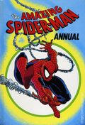 Amazing Spider-Man Annual HC (1974-Present World Distributors/Panini Books) 1990