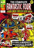 Complete Fantastic Four (1977 British/UK) 20
