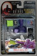 New Batman Adventures Battle Headquarters Playsets (1998 Kenner) ITEM#64286