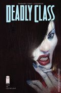 Deadly Class (2013) 12C2E2