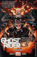 All New Ghost Rider TPB (2014-2015 Marvel NOW) 2-1ST