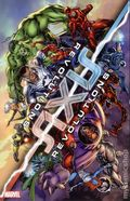 Axis Revolutions TPB (2015 Marvel) 1-1ST