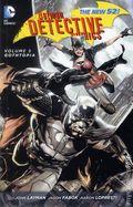 Batman Detective Comics TPB (2013 DC Comics The New 52) 5-1ST