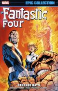 Fantastic Four Strange Days TPB (2015 Marvel) Epic Collection 1-1ST