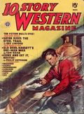 10 Story Western (1936 pulp) Volume 31, Issue 4