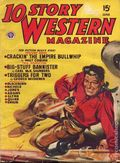 10 Story Western (1936 pulp) Volume 36, Issue 3