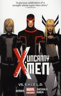 Uncanny X-Men TPB (2014-2015 Marvel NOW) 4-1ST