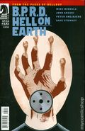 BPRD Hell on Earth (2012 Dark Horse) 131