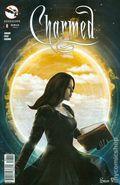 Charmed Season 10 (2014 Zenescope) 8