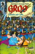 Groo Friends and Foes (2014) 5