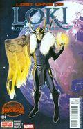 Loki Agent of Asgard (2014) 14