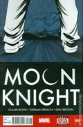 Moon Knight (2014 5th Series) 15