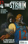 Strain Night Eternal (2014) 9