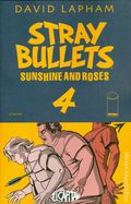 Stray Bullets Sunshine and Roses (2014) 4