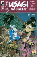 Usagi Yojimbo (1996- 3rd Series) 145