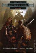 Warhammer The Doom of Gotrek Gurnisson HC (2014-2015 A Gotrek and Felix Novel) 2-1ST