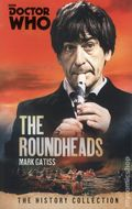 Doctor Who The Roundheads SC (2015 BBC Novel) The History Collection 1-1ST