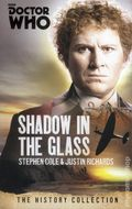 Doctor Who Shadow in the Glass SC (2015 BBC Novel) The History Collection 1-1ST