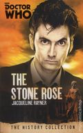 Doctor Who The Stone Rose SC (2015 BBC Novel) The History Collection 1-1ST