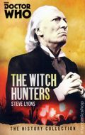 Doctor Who The Witch Hunters SC (2015 BBC Novel) The History Collection 1-1ST