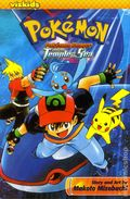 Pokemon Ranger and the Temple of the Sea GN (2008 Viz Digest) 1-REP