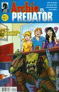 Archie vs. Predator (2015 Dark Horse) 2A