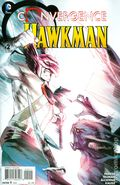 Convergence Hawkman (2015 DC) 2A