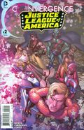 Convergence Justice League of America (2015 DC) 2A