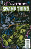 Convergence Swamp Thing (2015 DC) 2A