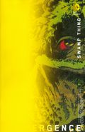 Convergence Swamp Thing (2015 DC) 2B