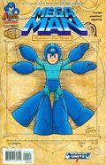 Mega Man (2011 Archie) 49B