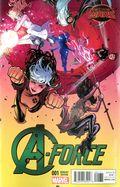 A-Force (2015) 1C
