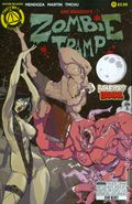 Zombie Tramp (2014) Ongoing 11A
