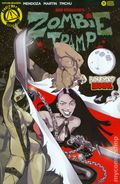 Zombie Tramp (2014) Ongoing 11D