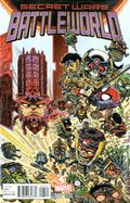 Secret Wars Battleworld (2015) 1B
