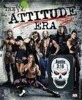 WWE The Attitude Era HC (2015 DK/Brady Games) 1-1ST