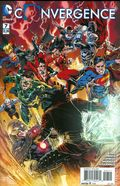 Convergence (2015 DC) 7A
