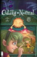 Oddly Normal (2014 2nd Series) 7B